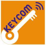 Công Ty Cổ Phần Thương Mại Và Truyền Thông Key logo