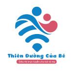 Thiên Đường Của Bé logo