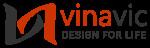 Công Ty Cổ Phần Kiến Trúc Vinavic Việt Nam logo