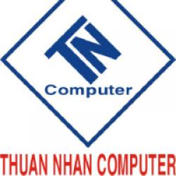 Công Ty TNHH Một Thành Viên Máy Tính Thuận Nhân