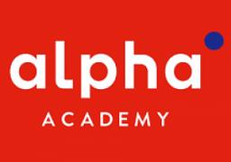 Công Ty TNHH Alpha Academy logo