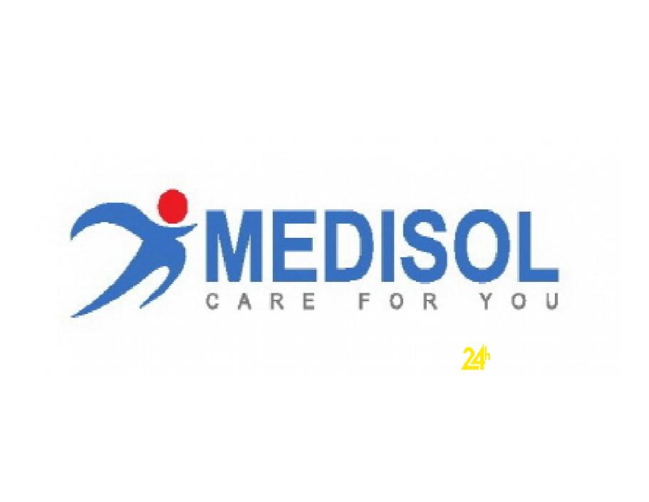 Công Ty TNHH Medisol