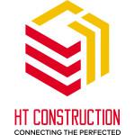 Công Ty CP Phát Triển Đầu Tư Xây Dựng Ht logo