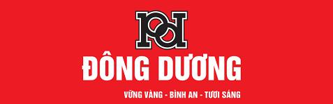 Công Ty TNHH Vận Tải Và Dạy Nghề Đông Dương logo