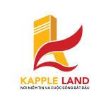 Công Ty Cổ Phần Đầu Tư Bất Động Sản Kappel Land logo