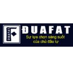 Công Ty Cổ Phần Nền Móng Đua Fat logo