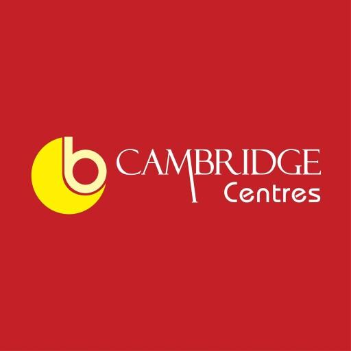 Công Ty Cổ Phần Cambridge Mekong