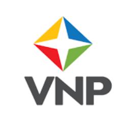 Công Ty Cổ Phần Vật Giá Việt Nam - Vnp Group logo