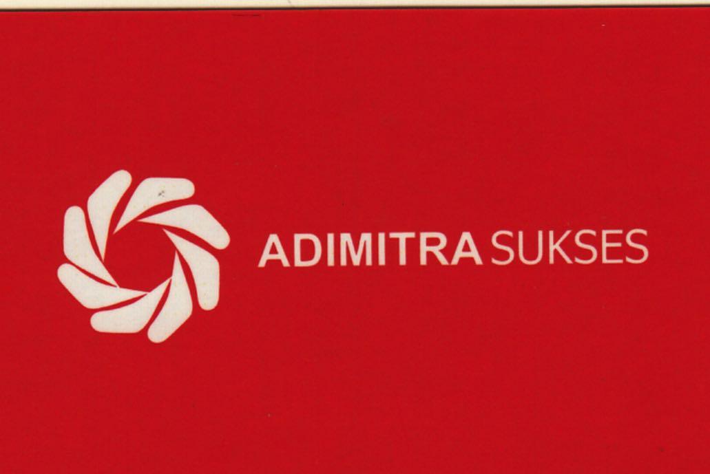 Adimitra Sukses Pt