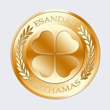 Esandar Arthamas Pt