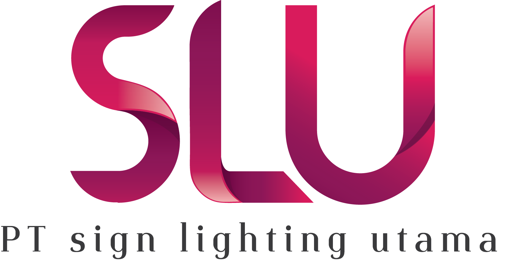 Sign Lighting Utama Pt