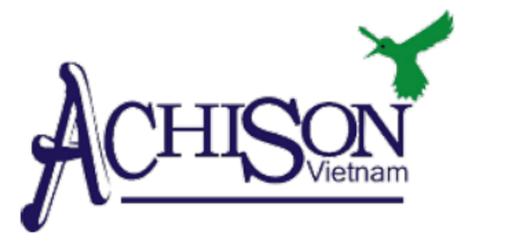 Công Ty Cổ Phần Achison