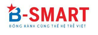 Công Ty Cổ Phần Giáo Dục Và Đào Tạo B-Smart