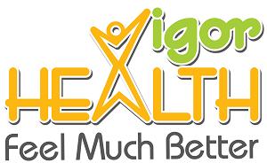 Công Ty Cổ Phần Vigor Health