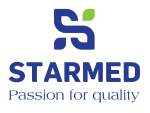 Công Ty CP Dược Phẩm Starmed logo