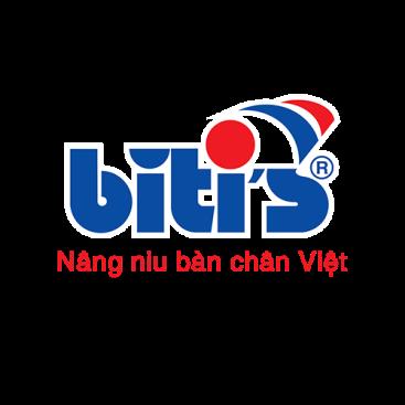 Biti''s Miền Nam - Công Ty TNHH SX Htd Bình Tiên - Cn Biti''s Tại Miền Nam
