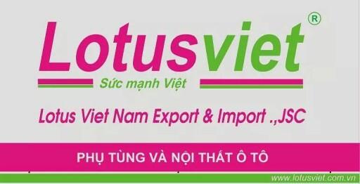 Công Ty CP XNK Lotus Việt Nam
