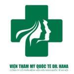 Công Ty Cổ Phần Bệnh Viện Hữu Nghị Quốc Tế Hà Nội logo