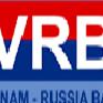 Ngân Hàng Liên Doanh Việt - Nga logo