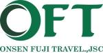 Công Ty Cổ Phần Dịch Vụ Du Lịch Onsen Fuji logo