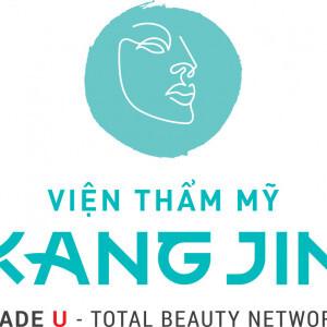 Công Ty Cổ Phần Kangjin Việt Nam logo