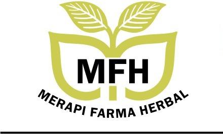 Cv Merapi Farma Herbal