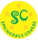 Springdale Course