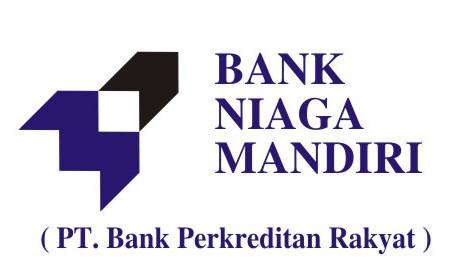 Pt. Bpr Niaga Mandiri