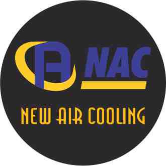Cv. New Air Cooling