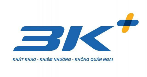 Công Ty Cổ Phần 3K Plus Việt Nam