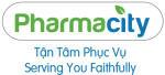 Công Ty Cổ Phần Dược Phẩm Pharmacity logo