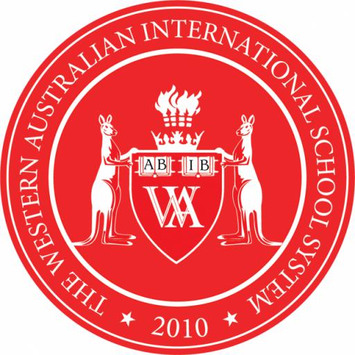 Hệ Thống Trường Quốc Tế Tây Úc logo