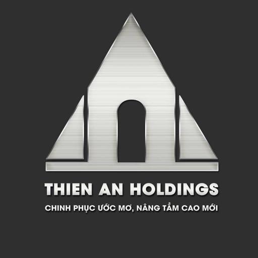 Công Ty Cổ Phần Tập Đoàn Bất Động Sản Thiên An Holdings logo