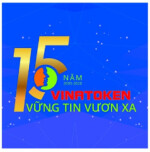 Công Ty TNHH TM & Cn Vinatoken