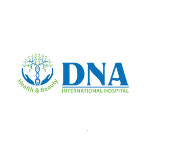 Công Ty Cổ Phần Bệnh Viện Đa Khoa Quốc Tế Dna