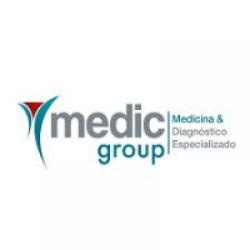 Medic Group logo