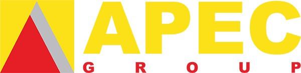 Công Ty Cổ Phần Tập Đoàn Apec Group logo