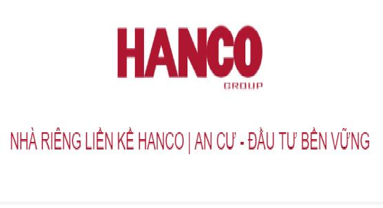Công Ty Cổ Phần Tập Đoàn Hanco Việt Nam