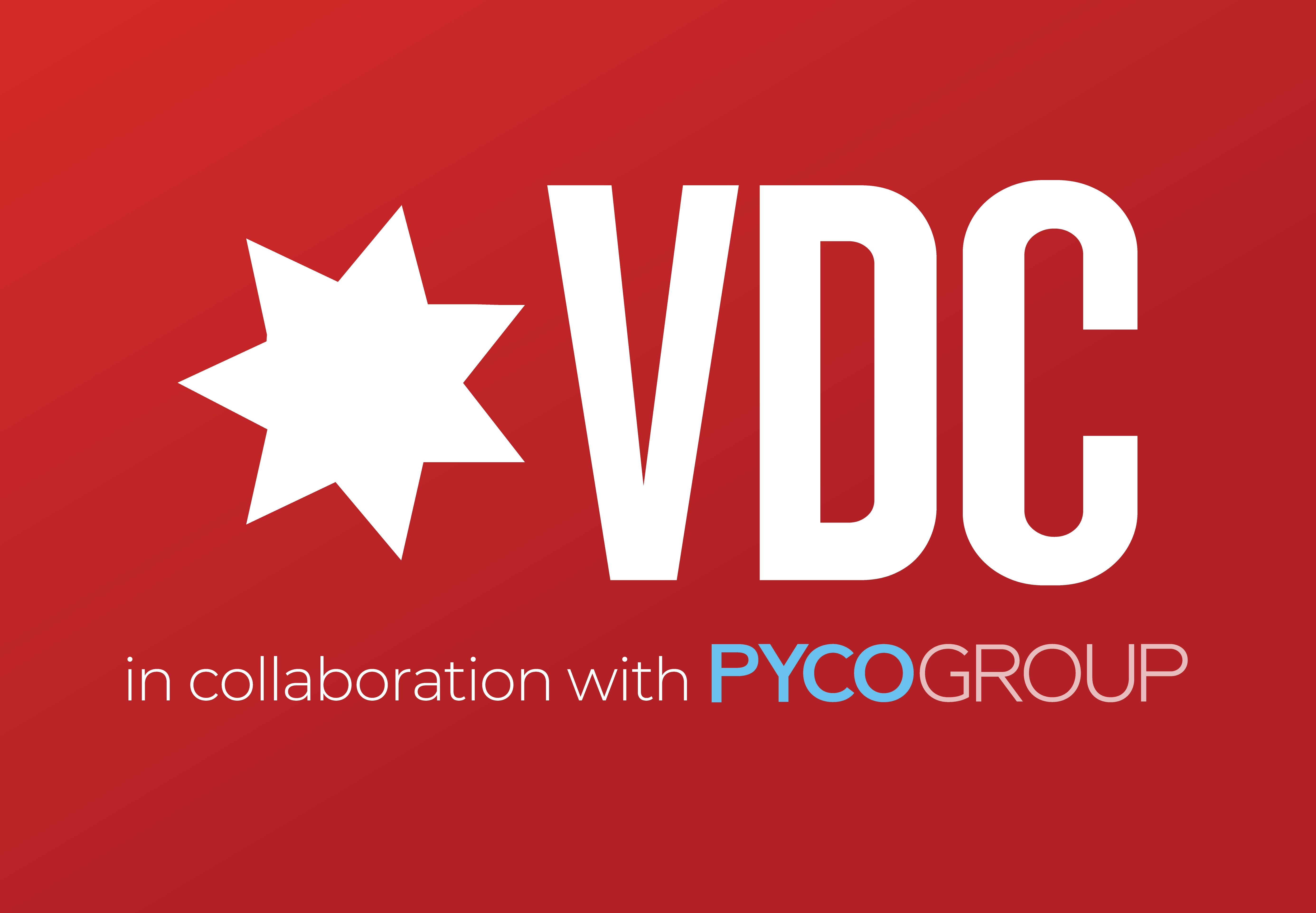 Vdc In Collaboration With Pycogroup