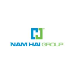 Công Ty CP Tổ Hợp Công Nghiệp Xây Dựng Nam Hải logo