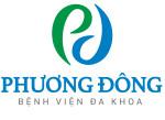 Bệnh Viện Đa Khoa Phương Đông logo