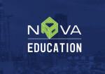 Công Ty Cổ Phần Nova Education Group logo