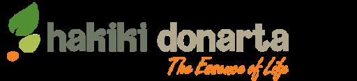 Pt Hakiki Donarta