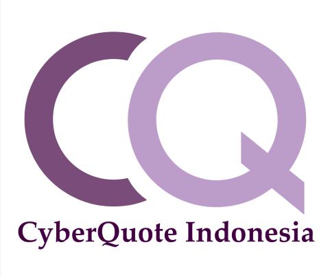 Cyberquote Indonesia Pt