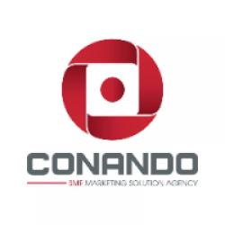 Công Ty Cổ Phần Truyền Thông Và Công Nghệ Conando logo