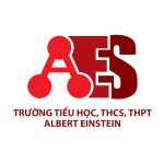 Trường Th - Thcs - Thpt Albert Einstein logo