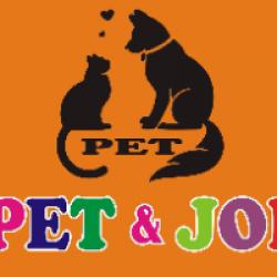 Cửa Hàng Thú Cưng Pet&Joi