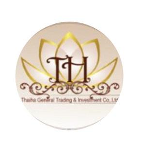 Công Ty TNHH Đt TM Tổng Hợp Thái Hà logo