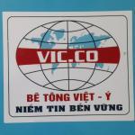 Công Ty Cổ Phần Đầu Tư Bê Tông Việt Ý