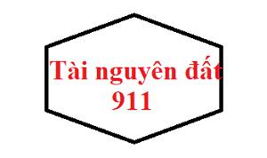 Công Ty TNHH Đầu Tư Và Phát Triển Tài Nguyên Đất 911